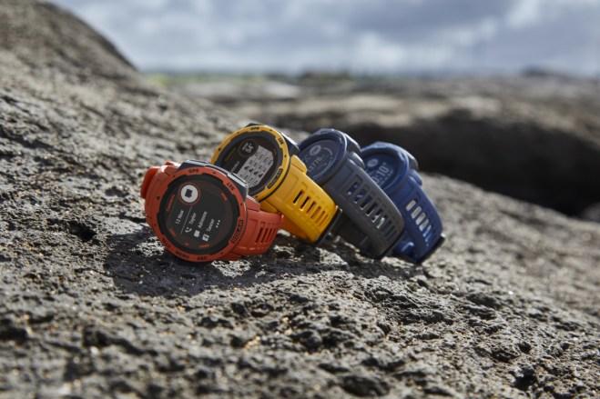 Garmin dévoile sa nouvelle montre solaire à l'autonomie impressionnante