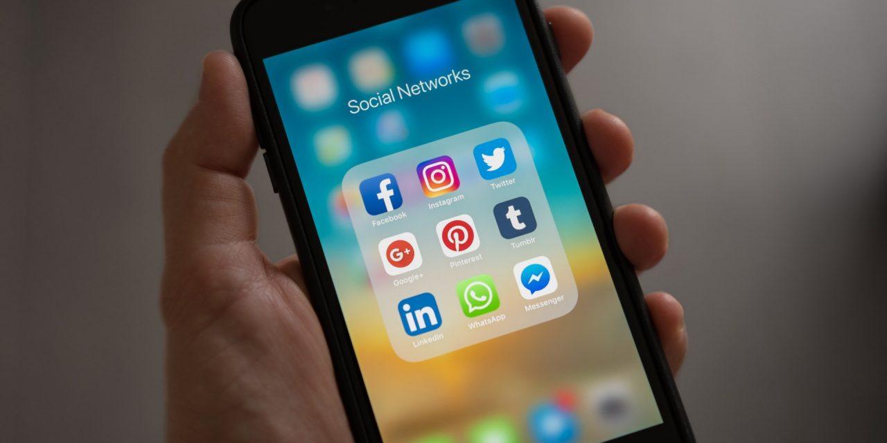 Entrepreneurs : 6 raisons d'être sur les réseaux sociaux