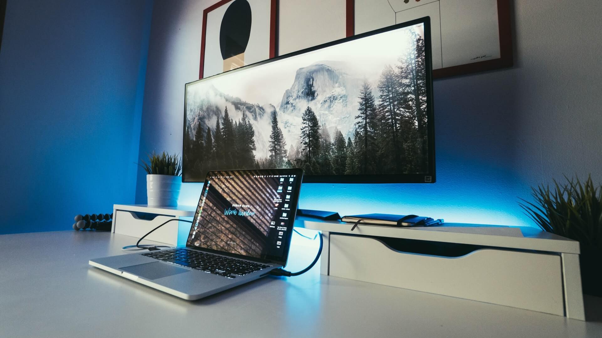 Comment connecter votre ordinateur portable à une télévision
