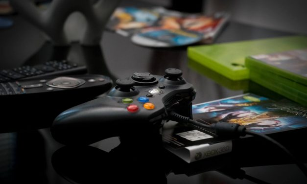 Liste des derniers jeux de la série XBOX