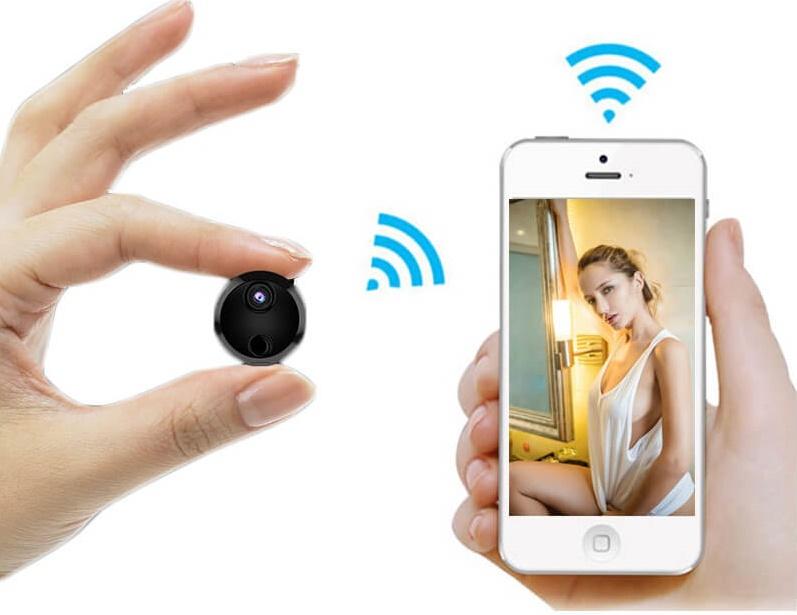 Caméra Wifi : est-elle vraiment efficace ?