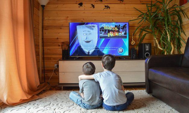Quelle taille de téléviseur acheter ?