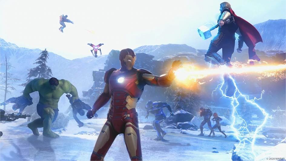 Avengers Beta Impressions : Une aventure merveilleuse et chaotique