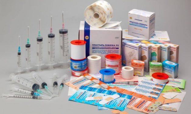 E-commerce médical : les médecins préfèrent commander leurs consommables en ligne