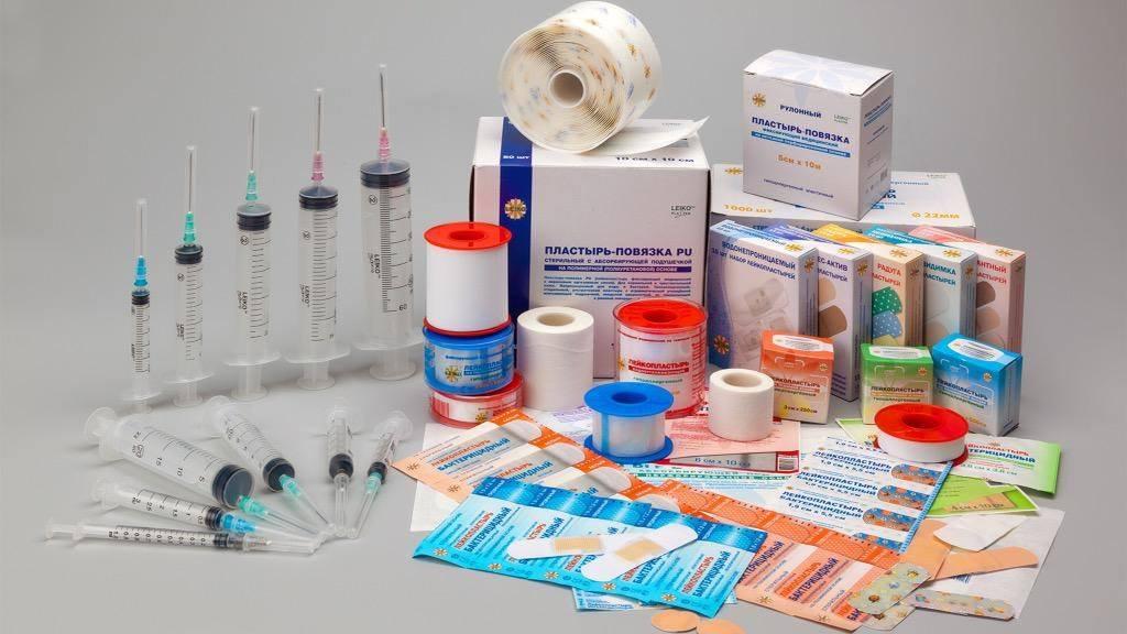 consommable médical
