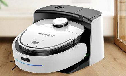 Milagrow iMap Max, iMap 10.0, les aspirateurs robots Seagull lancés en Inde