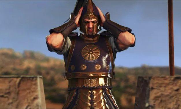 A Total War Saga Troy : notre avis