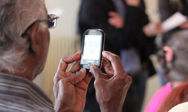 La téléassistance des personnes âgées via l'utilisation des objets connectés