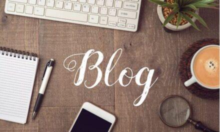 Les caractéristiques d'un blog réussi