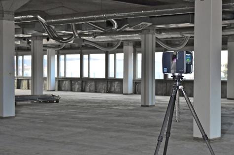 Zoom sur les technologies 3D pour la construction