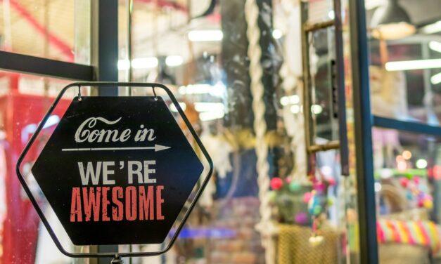Comment diffuser des messages auprès de vos clients en magasin ?