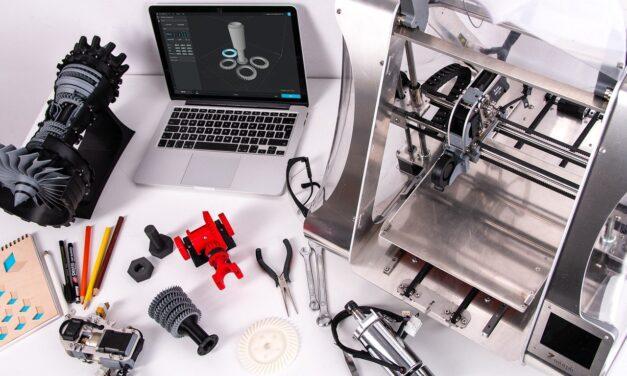 Tout savoir sur l'impression 3D ou la fabrication additive