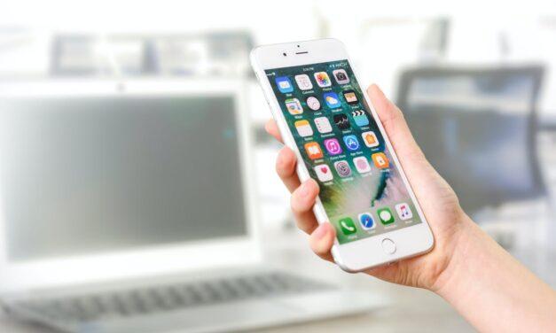 Top 4 des applications mobiles pour mieux gérer votre entreprise