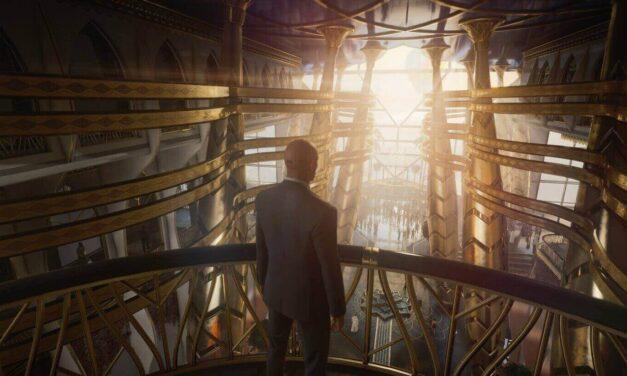 L'avenir d'IO Interactive en tant que développeur indépendant