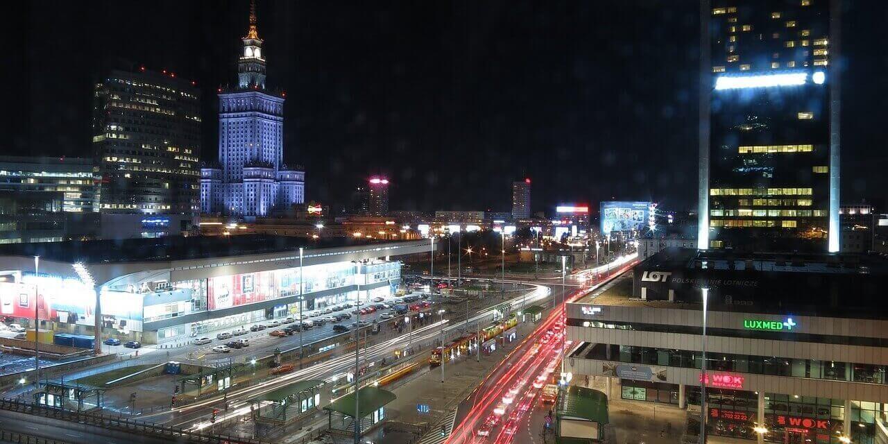 Faire de la vision de la ville intelligente une réalité